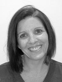 Elena Aguilella - Auxiliar de clínica