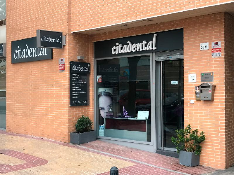 citadental moraleja