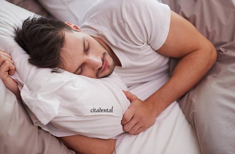 ¿Qué son las apneas del sueño?