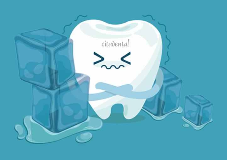 Luchar contra la sensibilidad dental