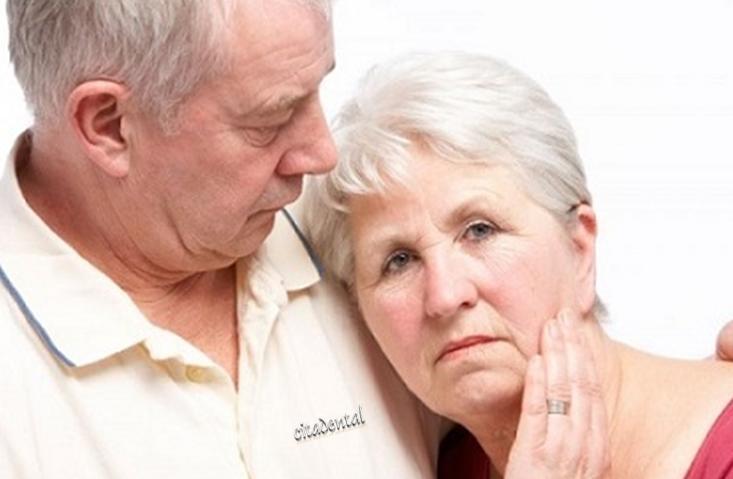 Salud bucodental en enfermos de Alzheimer