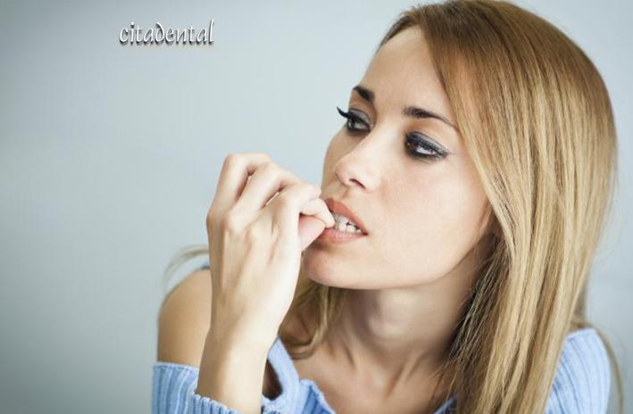 Malos hábitos para la salud dental