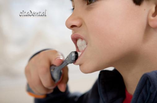 El flúor para la salud bucal