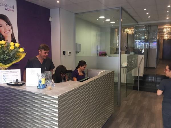 Cita Dental - El mejor centro de médico dental
