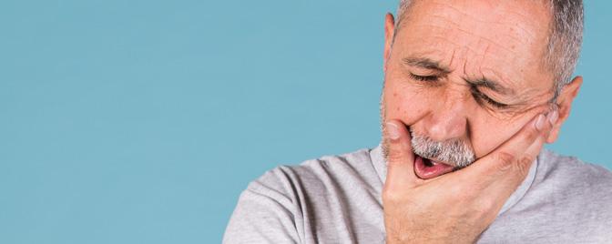 Cómo calmar el dolor de dientes por nervios