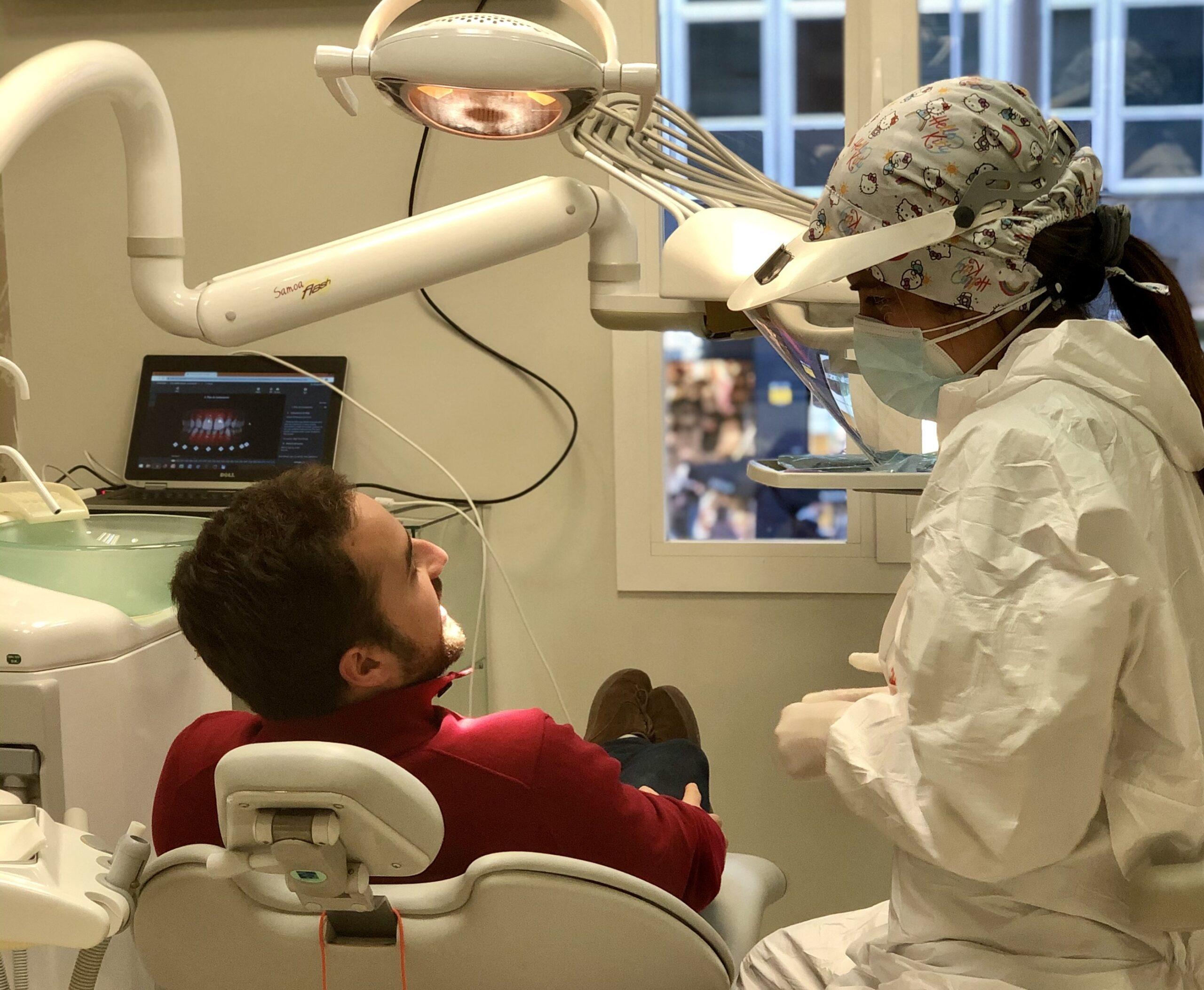 ¿Por qué la Odontología Biomimética?