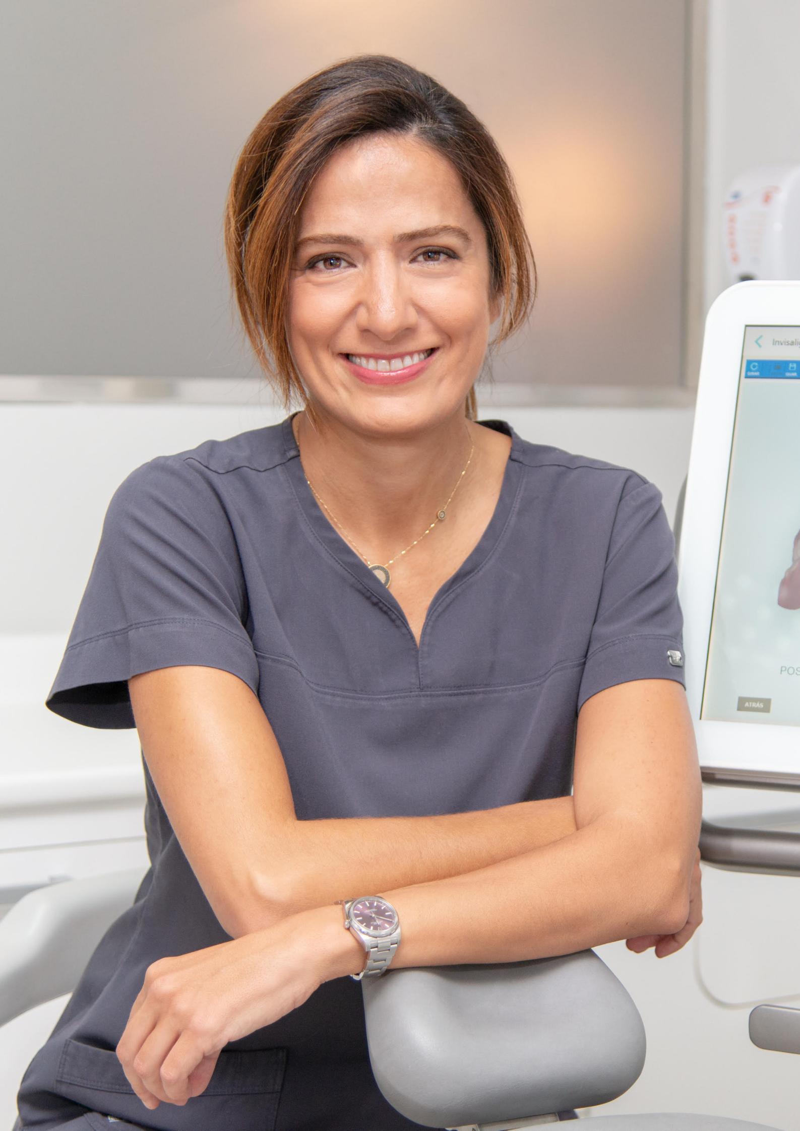 Mahsa Khaghani
